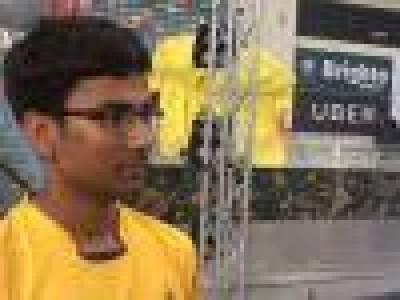 Nineteen-year old Ibtisam hopes to don Pakistan's national cap