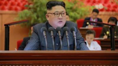 North Korea condemns US sanctions