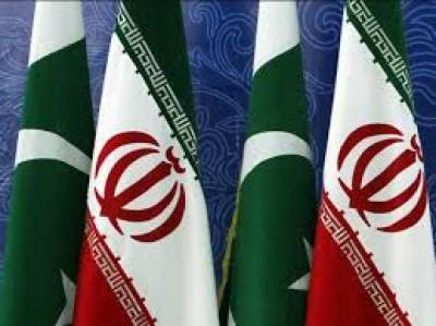 Pakistan - Iran discuss counter narcotics measures