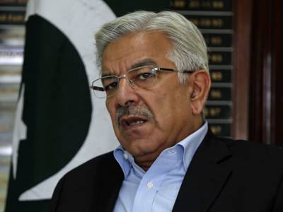 PML-N govt completed record uplift project: Asif