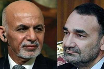 Political crisis worsening in Afghanistan