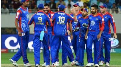 PSL 2018: Karachi Kings beat Peshawar Zalmi by five wickets