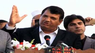 Resolving people's issues basic objective of PML-N's politics: Muqam
