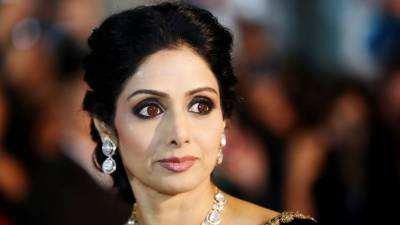Sridevi didn't die of heart attack: Report