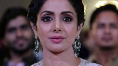 Sridevi's death forensic report revealed: Dubai officials