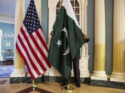 US National Security Council delegation arrives in Islamabad