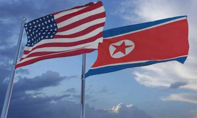 US says sanctions against N Korea to continue till Pyongyang ends nuclear program