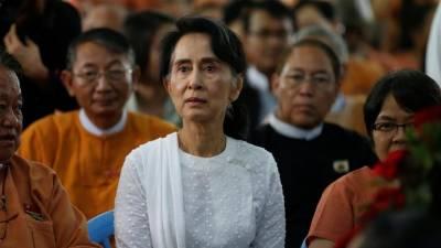 3 Nobel laureates blame Suu Kyi for Rohingya crisis