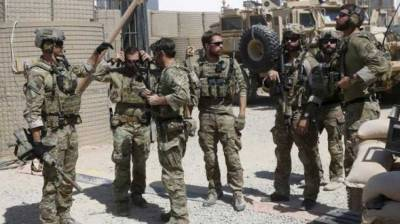 6 policemen killed in Afghanistan