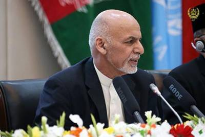 Afghan President calls for closer engagement with Pakistan