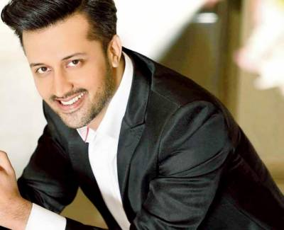 Atif Aslam rejects Indian film maker request after India banned Pakistani Artists