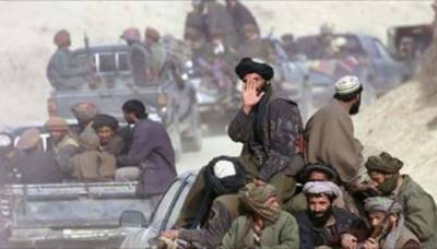 German Military Adviser to Afghan Taliban arrested in Afghanistan