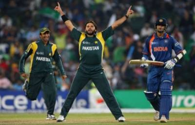 Happy Birthday Afridi: A brief profile of the swashbuckling all-rounder