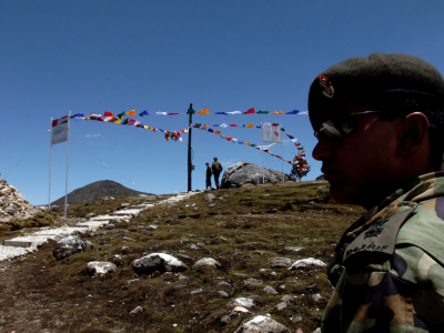 India - China border situation can escalate anytime, warns Indian minister