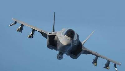 Is Indian Air Force buying US fifth generation stealth fighter F - 35
