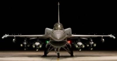 Lockheed Martin renews offer to make F - 16 fighter Jets in India
