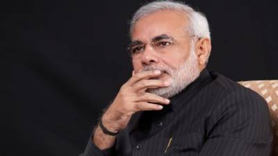 Modi's Pakistan Policy at dead end: Former top Indian Diplomat