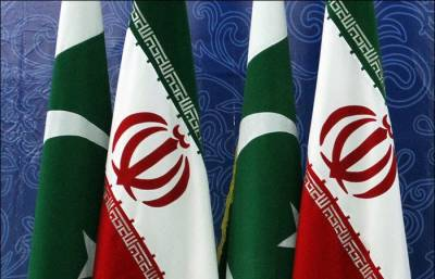 Pakistan - Iran to enhance cross border intelligence sharing