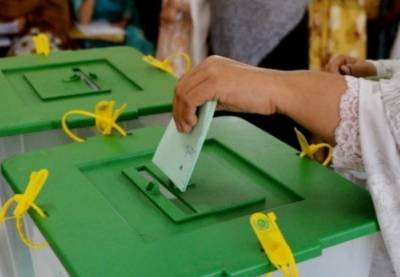 Polling for by-election on vacant Senate seat begins in Punjab Assembly