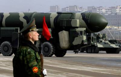 Russia tests strategic, tactical nuclear weapons which cannot be intercepted by US Defence shield: Report