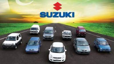 Suzuki Car prices in Pakistan increased yet again: Checkout the latest price range