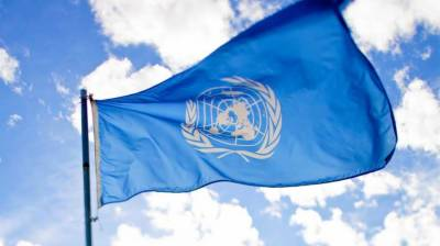 UN welcomes Afghan govt's proposal for peace talks with Taliban