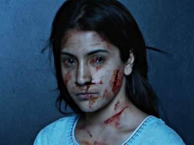 After PadMan, Anushka-starrer Pari banned in Pakistan