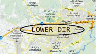 CTD foils terrorist attempt in KP