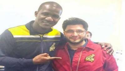 Darren Sammy gets a huge reward from Peshawar Zalmi owner