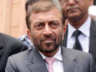 Farooq Sattar announces support for PML-N candidate on technocrat seat