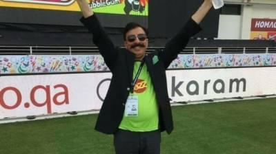 Lahore Qalandars set a new record of PSL books