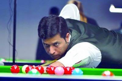 Pakistan snooker team qualified for final of