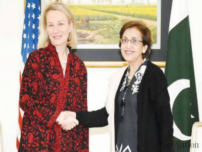 Pakistan US to hold crucial talks in Washington