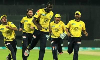 Peshawar Zalmi faces big setback, two top players injured