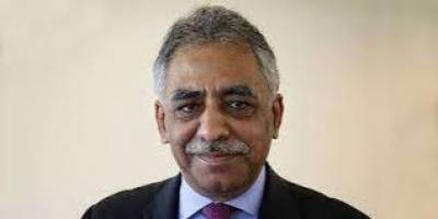 PML-N govt brings CPEC, initiates 10,000 MW energy projects:Zubair