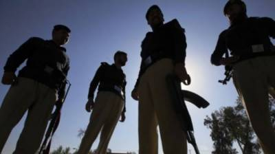 Police arrest India-backed terrorist group in Hyderabad
