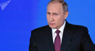 Putin reveals two cases where Russia will use nuclear weapons
