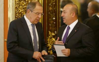 Russian, Turkish FM to meet in Moscow on March 14