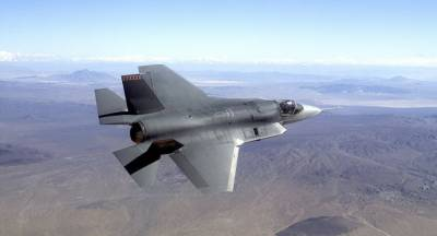 US to sale 100 F 35 Stealth Fighter Jets to Muslim country