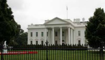 White House locked down after shots fired: US Secret service