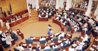 20 PTI MPAs voted for PPP candidate in Senate elections: Report