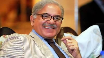 CM Punjab congratulates PML-N-backed victorious Senate candidates