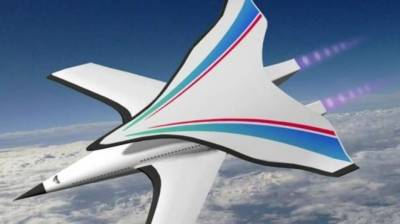 Examining China's hypersonic transport plans