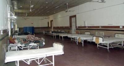 FC Balochistan renovates school, hospital in Balgatar