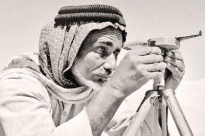 How 80 years ago a Saudi Bedouin discovered the world largest oil reserves in Kingdom