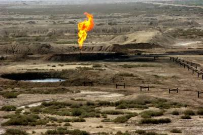 India to develop Iran's one of the largest oil field