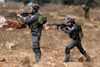 Israeli soldiers kill Palestinian near Gaza Strip