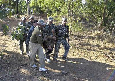 Landmine blast at LoC in India, Indian Army soldiers hit