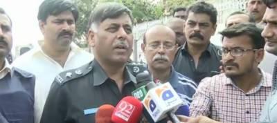 Naqeebullah case: SBP freezes two accounts of absconding Rao Anwaar