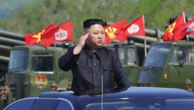 North Korea threatens to 'counter' US over military drills